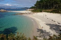 Playa Barreiriño