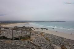 Mirador Playa A Lanzada