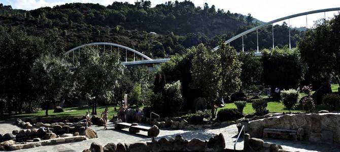 Ourense, entre las 7 mejores ciudades termales de Europa