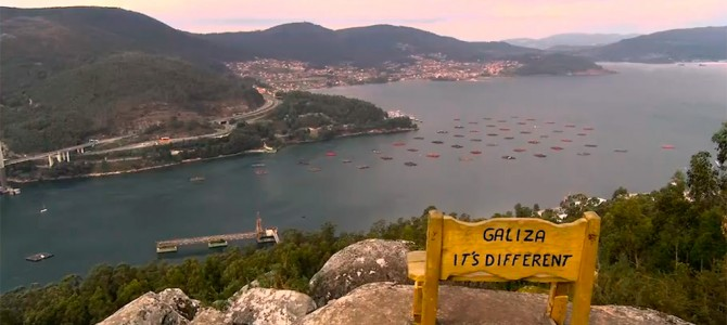 Ponteareas presenta su vídeo turístico