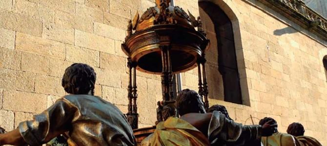 La Semana Santa Lugo aspira por segunda vez a ser de Interés Turístico Gallego