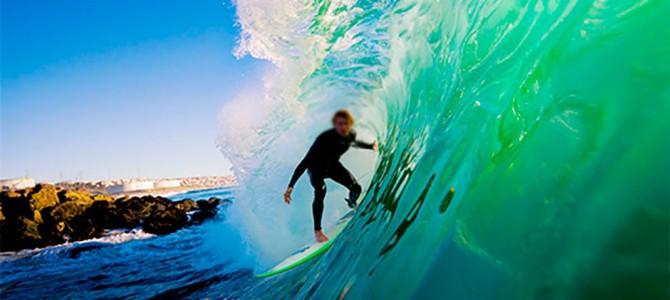 Ferrol tendrá bautismos de surf gratuitos durante la Semana Santa