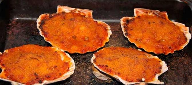 15 comidas que tienes que probar antes de irte de Galicia