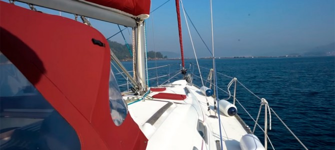 Cruceros por las Rías Gallegas