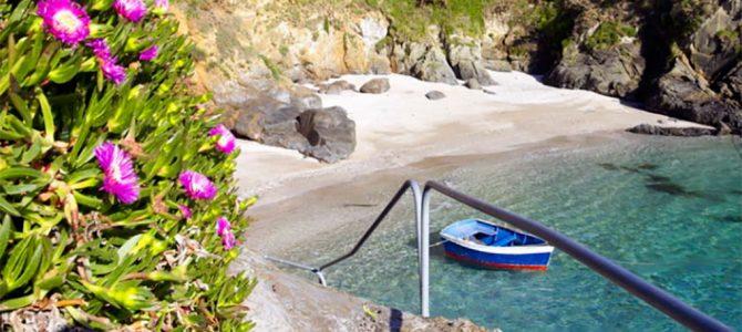 Las 9 playas que debes visitar si practicas nudismo en Galicia
