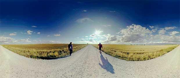 «Camino de Santiago 360», una aplicación de realidad virtual para peregrinos