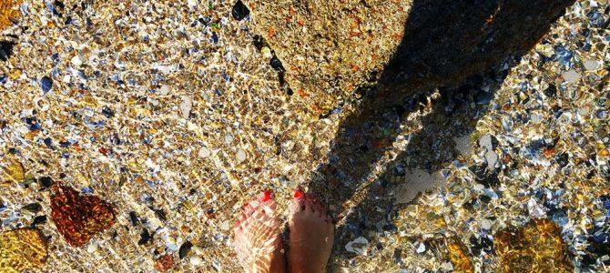 Playa de Carragueiros, una de las joyas del litoral boirense