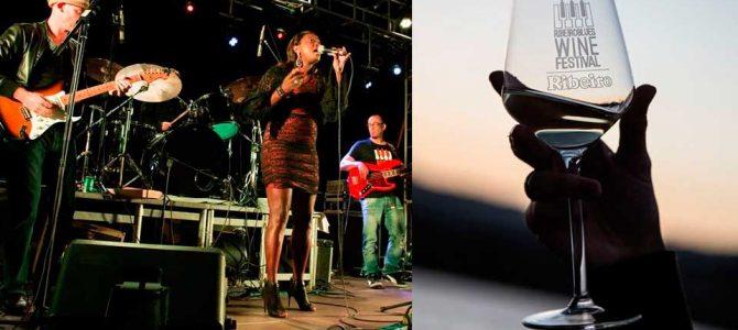 El festival 'Ribeiro Blues' cita en agosto a grupos de música con 24 bodegas