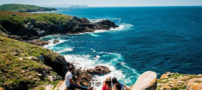 Las Rías Baixas cierran el mejor septiembre de la década con el 73,4% de ocupación turística