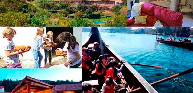Encuentra la excursión para tu colegio, campamento o viaje de fin de curso que buscas, en Catoira Camp