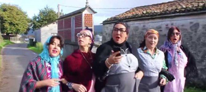 Nueva parodia galega… Vente empacar (O Vente Pa'Ca galego) de Ricky Martin