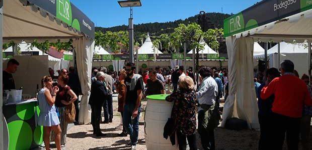 Se pospone la celebración de la 57ª edición de la Feira do Viño do Ribeiro