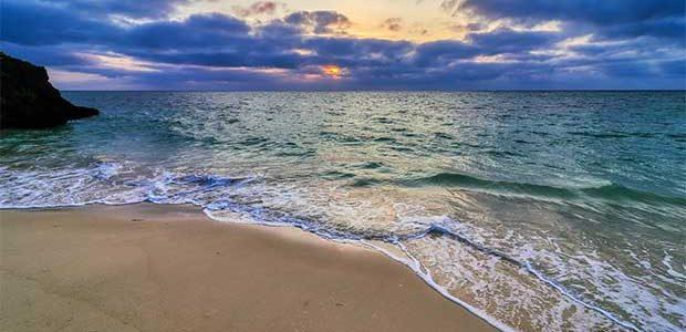 Galicia sigue como segunda comunidad con más playas con banderas azules, 107