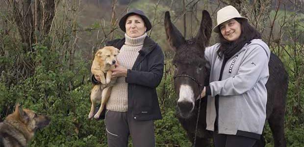 La lección del 2020 que nos da el pueblo gallego de Muras:  «el lujo de vivir en el rural»