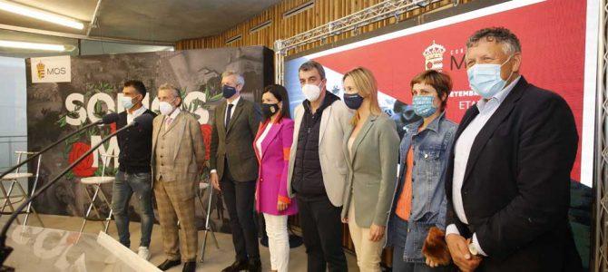 'La Vuelta 21' oportunidad para promocionar el turismo gallego y el Camino de Santiago en el exterior