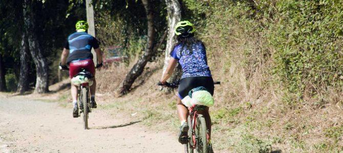 Galicia prepara una guía con más de un centenar de rutas y 8.000 km en bicicleta