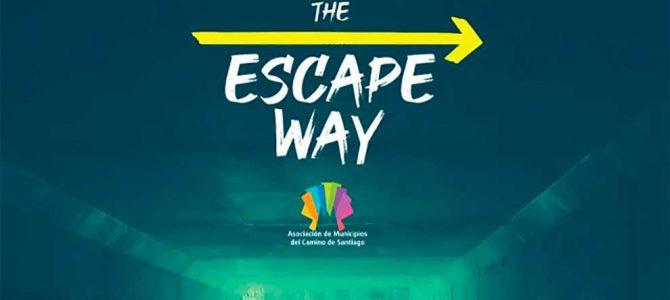 Palas presenta su Escape Room vinculado al Camino