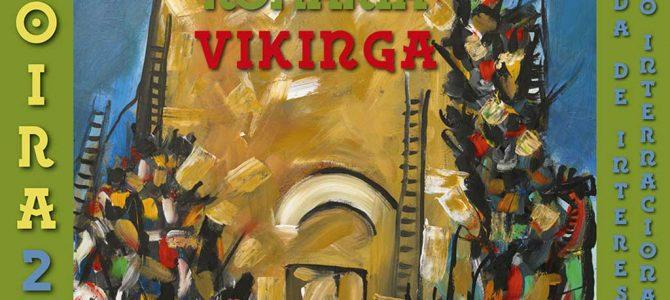 Catoira abre o prazo de reserva para desfrutar dos eventos da Romaría Vikinga 2021